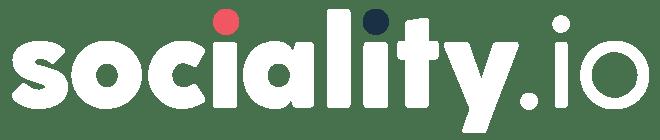 Sociality.io Logo