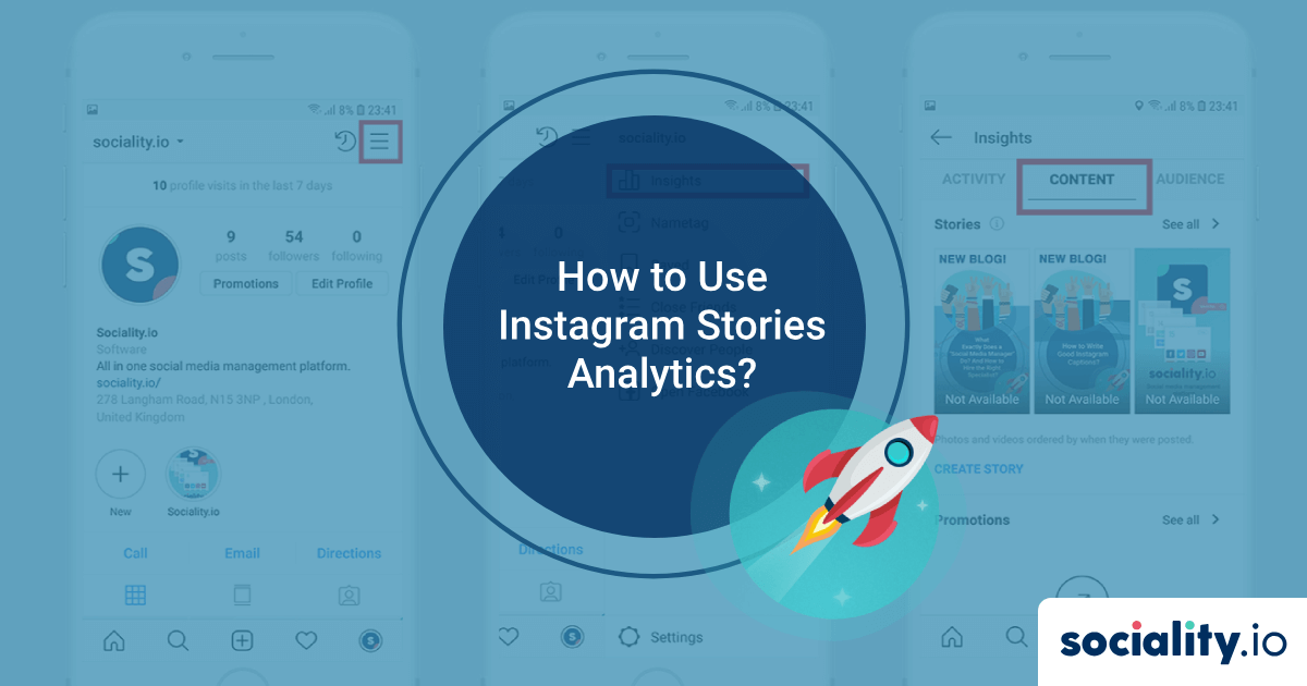 How to Use Instagram Stories Analytics?