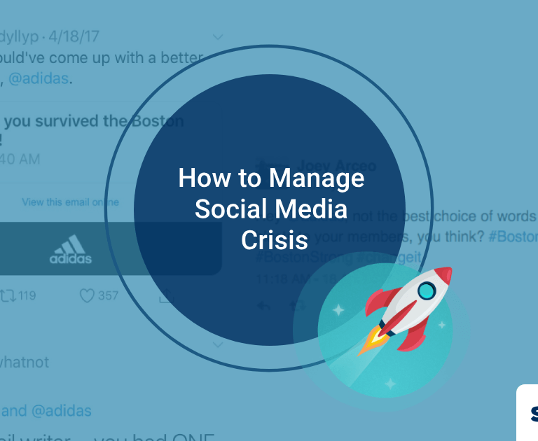 How to Manage Social Media Crisis?