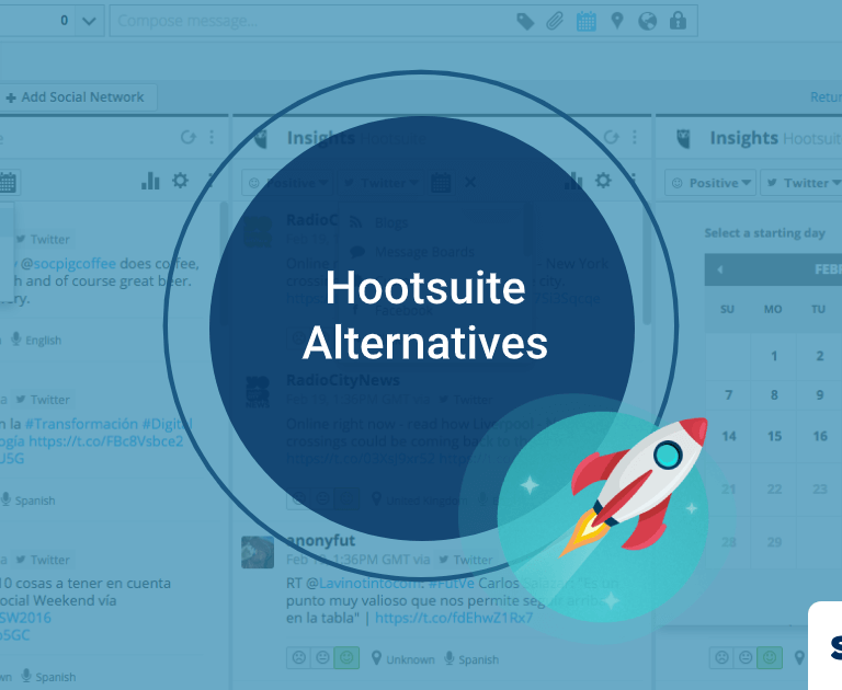 Hootsuite Alternatives You Should Try in 2020