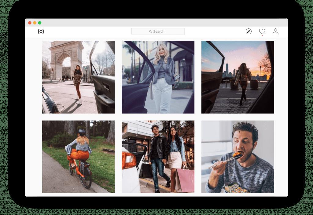 Instagram Growth Followers