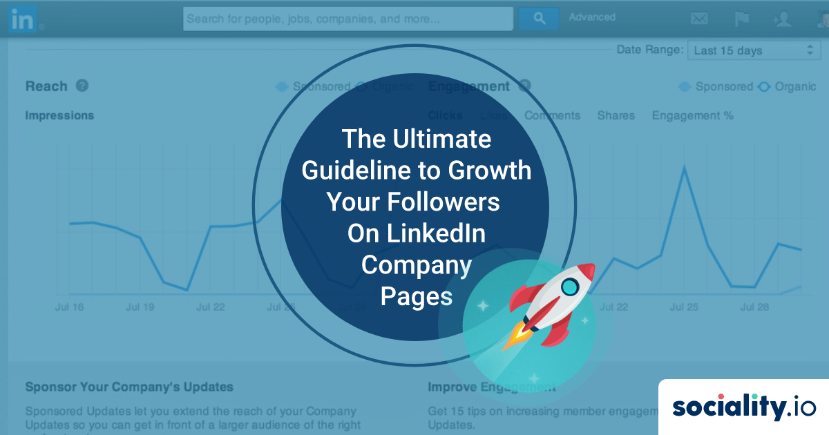 Step By Step Guide: The Ultimate Guideline to Growth Your Followers On LinkedIn Company Pages (Without Buying Followers)