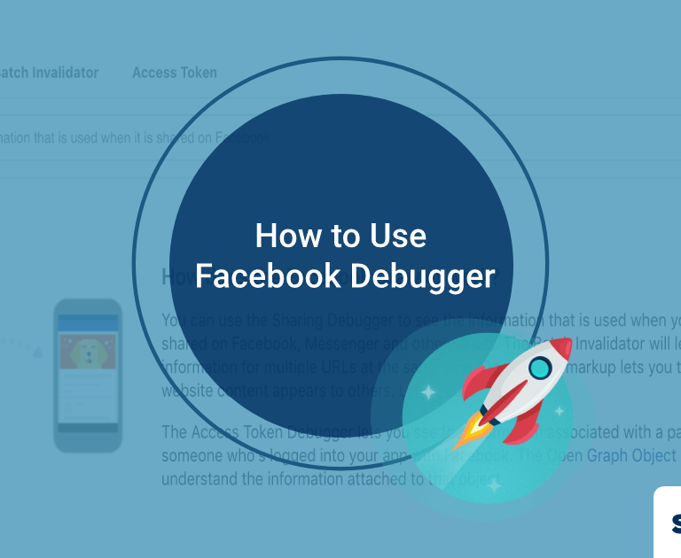 How to Use Facebook Debugger