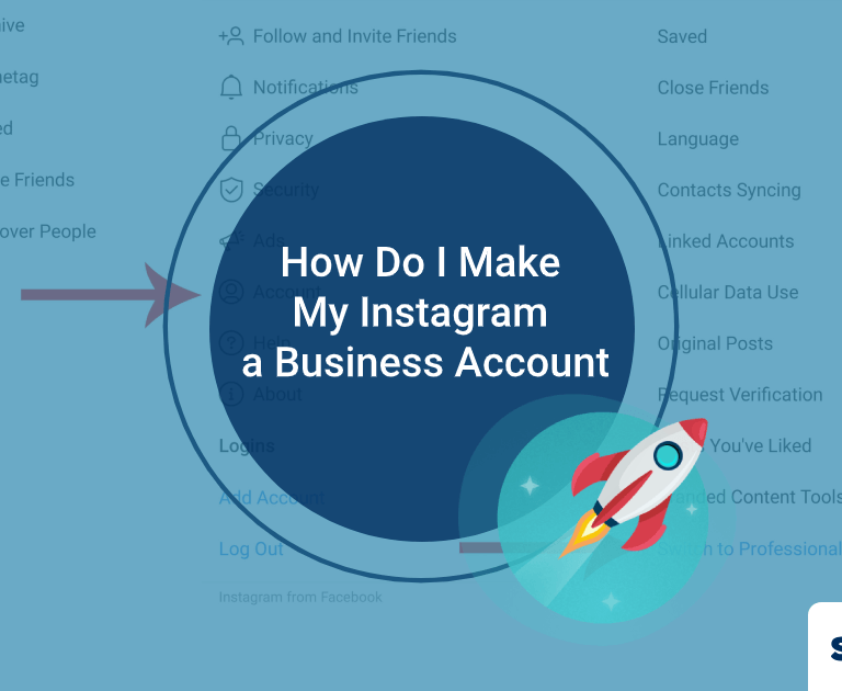 How Do I Make My Instagram a Business Account