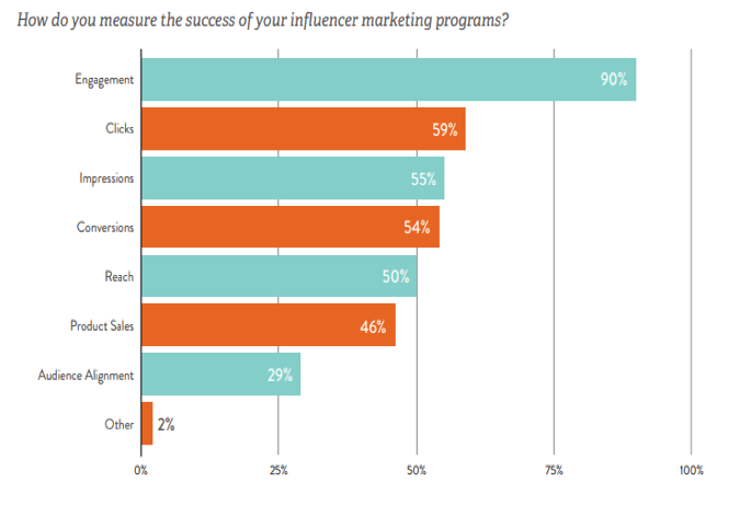 Measure Success of your Influencer Marketing