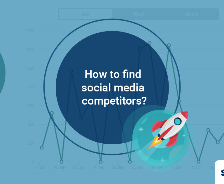 How to Find Social Media Competitors?