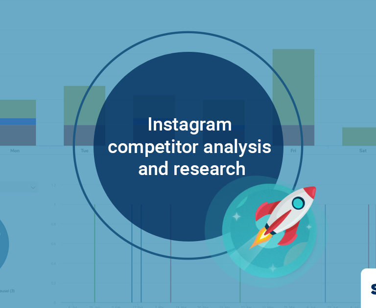 Instagram Spy Tools. Social media competitor analysis & research.