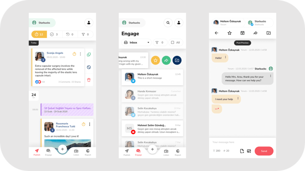 Sociality.io - New Mobile App