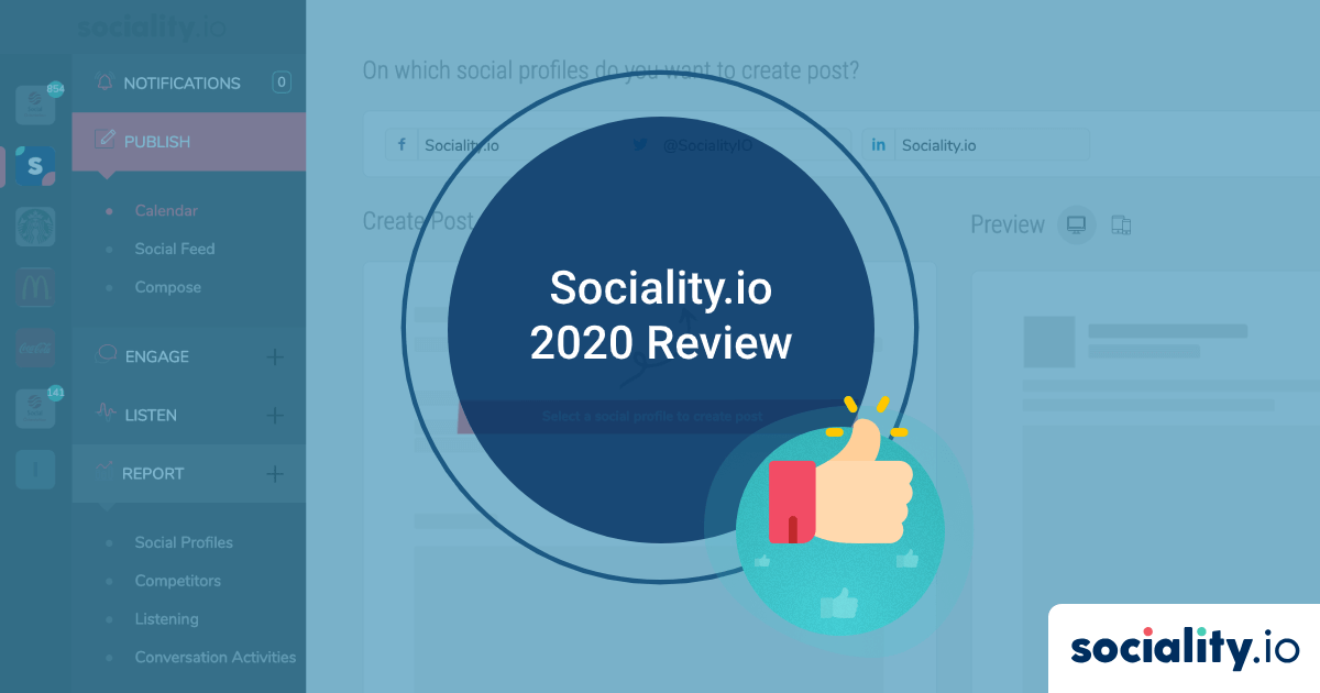Sociality.io 2020 Review
