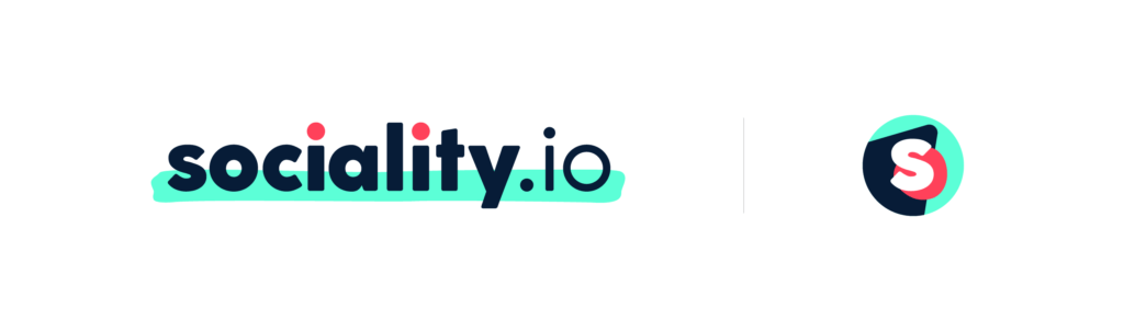 Sociality.io New Branding