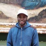 Tawanda Masvikeni