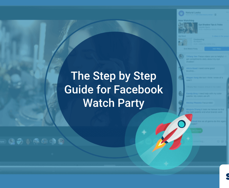 The Step by Step Guide on Facebook Watch Party in Your Facebook Group