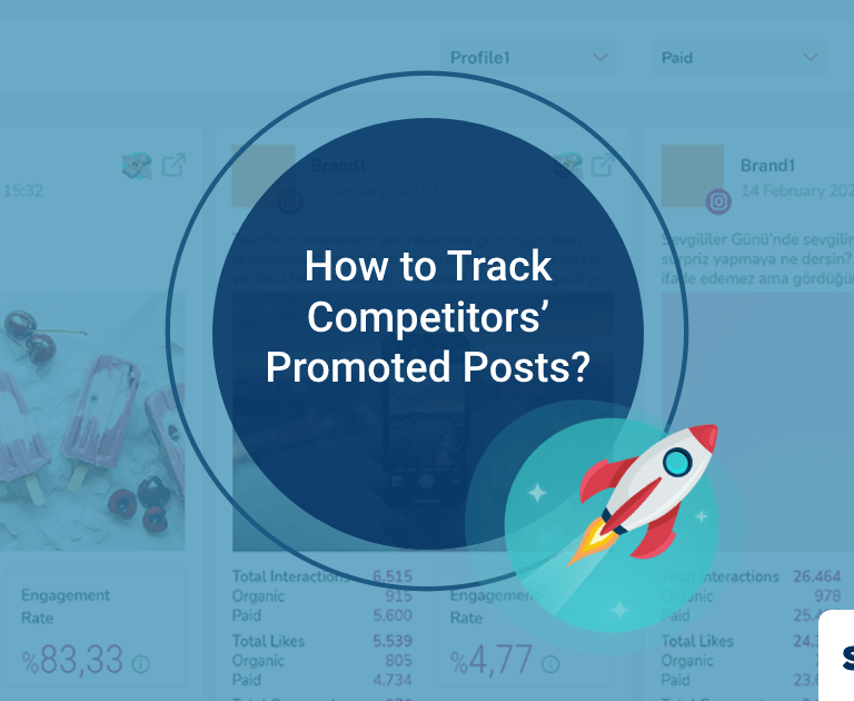 How to Track Competitors' Promoted Instagram Posts?