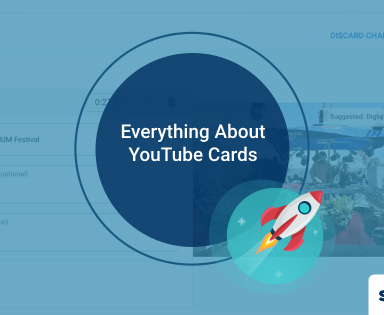 Everything You Need to Know About YouTube Cards