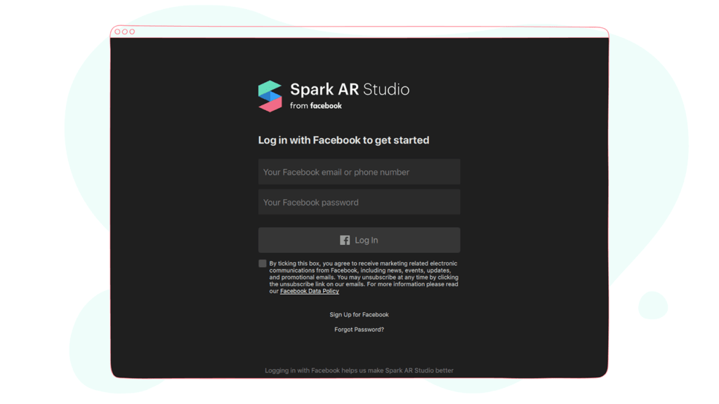 Download Spark Ar Studio