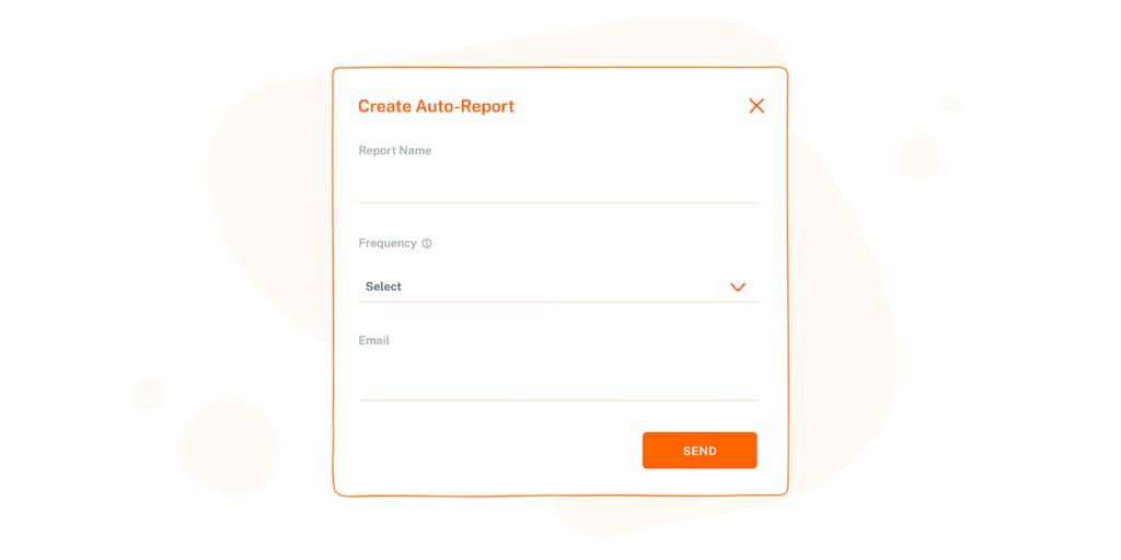 Social Media Competitor Report - Create Auto Report