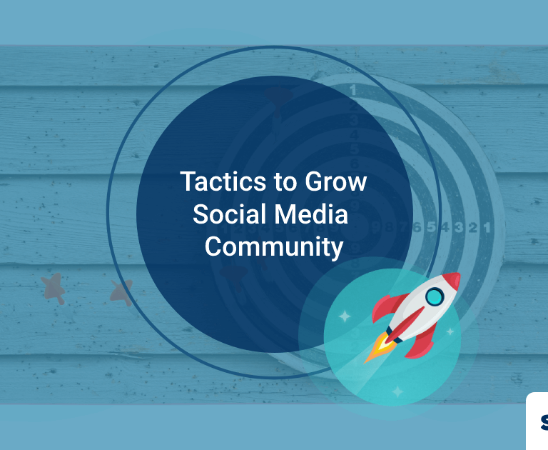 Ridiculously Effective Tactics To Grow Social Media Community