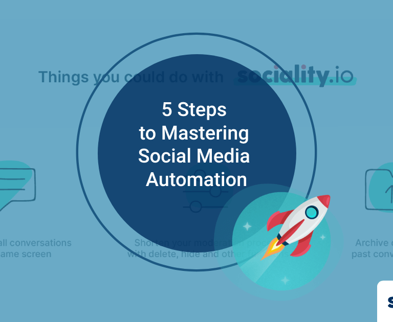 5 Proven Steps to Mastering Social Media Automation (+ Free Tools)