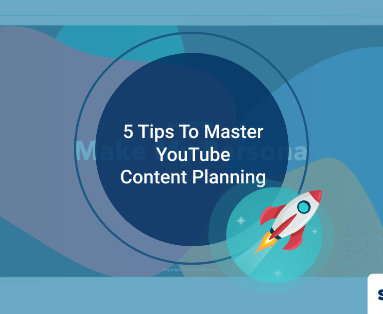 5 Tips To Master YouTube Content Planning And Why Is It Important?