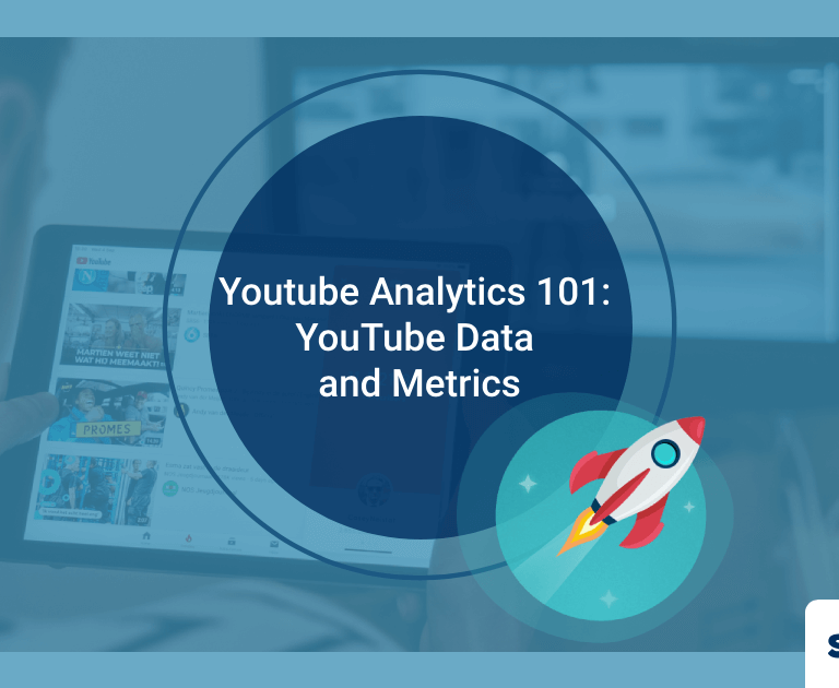 Youtube Analytics 101: Your Simplified Guide to Complex Youtube Data and Metrics