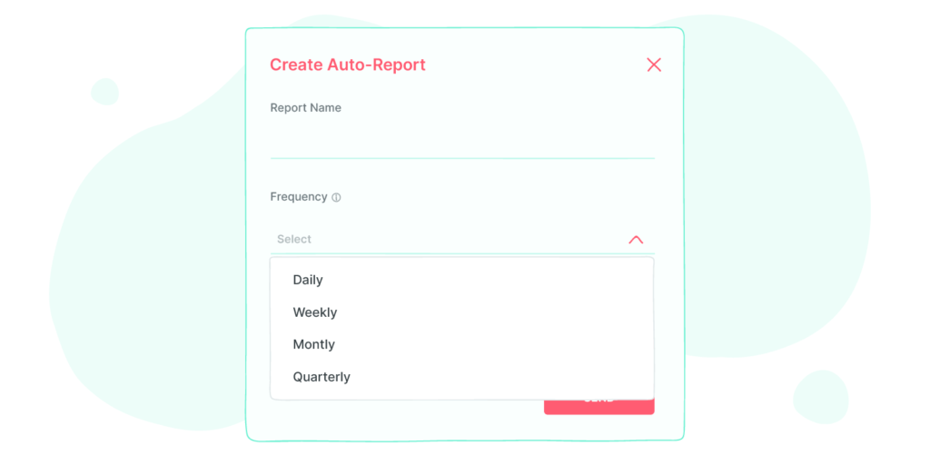 Sociality.io scheduled reports