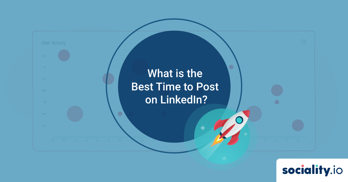 What is the Best Time to Post on LinkedIn?