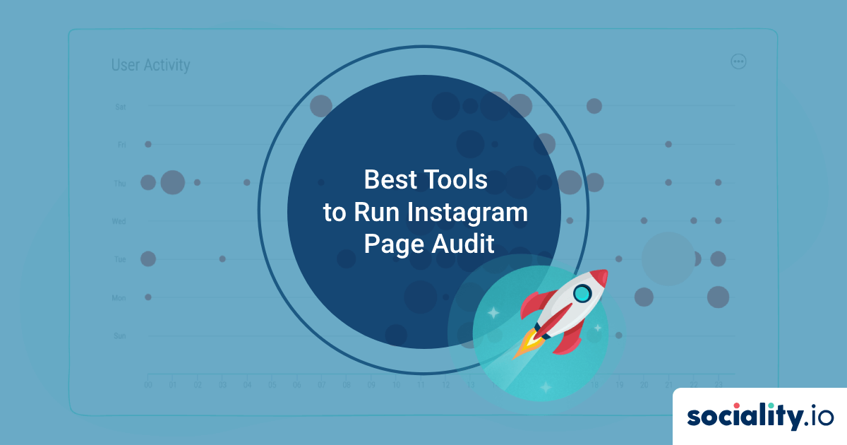 Best Tools to Run Instagram Page Audit for Your Clients