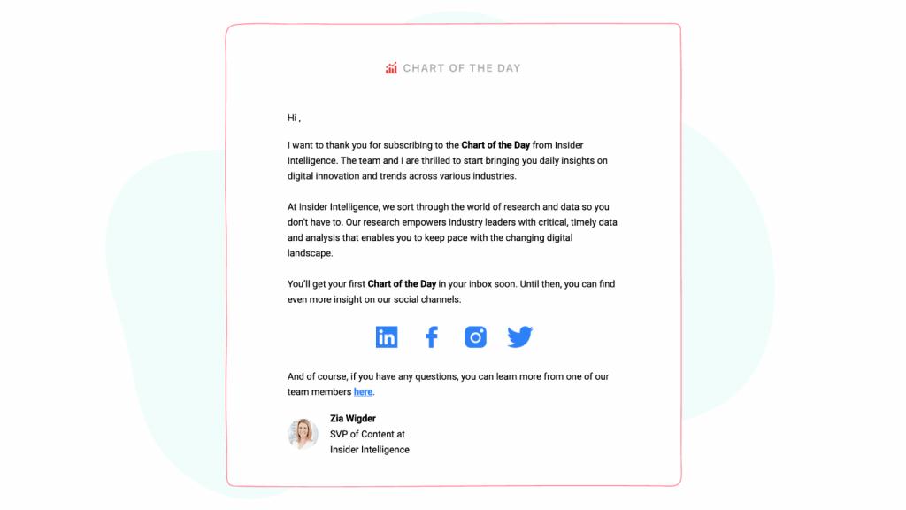 eMarketer mail